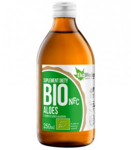 Aloes Bio 250ml-EkaMedica
