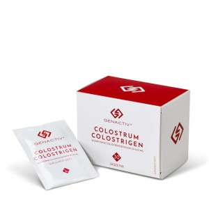 Colostrum Colostrigen 500mg x 30sasz. Genactiv