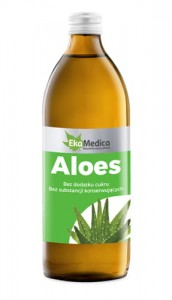 Aloes 0.5l